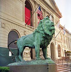 Publications numériques de l'Art Institute of Chicago