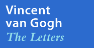 Les lettres de Van Gogh
