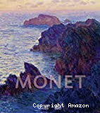 Monet. Lights, Shadows and Reflection