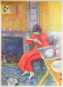 Bonnard, 1927